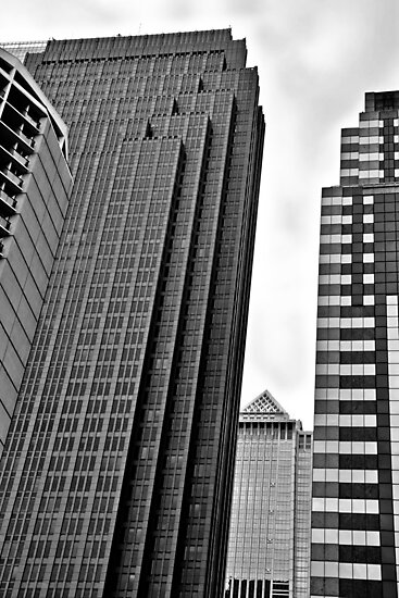 Philly downtown style by Susana Weber