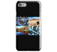 Seasons Collage iPhone Case/Skin