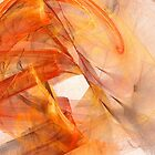 Abstract Passion by Kelly Gammon