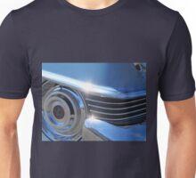 1954 Cadillac Series 62 Coupe DeVille - Chrome Vol 1 Unisex T-Shirt