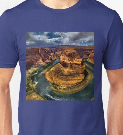 Horseshoe Bend , Arizona Unisex T-Shirt