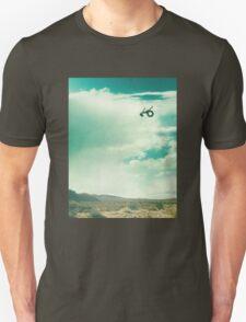 Ride - Monologue Unisex T-Shirt