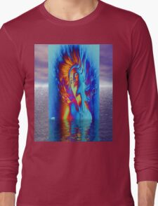 Picture of you Long Sleeve T-Shirt