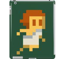 Elliot Quest iPad Case/Skin
