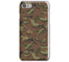 Soldier 2000 iPhone Case/Skin