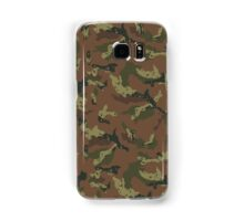 Soldier 2000 Samsung Galaxy Case/Skin