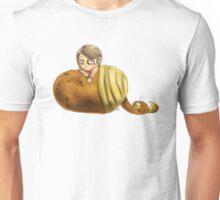 Hannibal vegetables - Potato Unisex T-Shirt