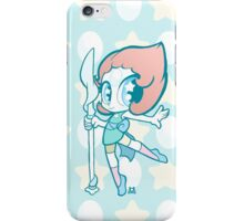 Weeny Gems- Pearl iPhone Case/Skin