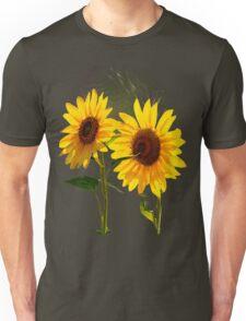 Double Sunshine Unisex T-Shirt