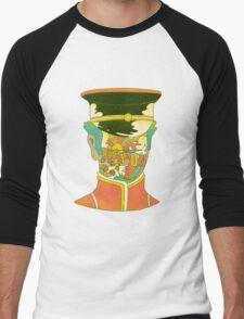 Dream on Men's Baseball ¾ T-Shirt