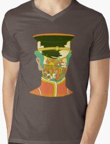 Dream on Mens V-Neck T-Shirt