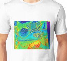 Winter Festival Unisex T-Shirt
