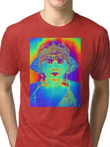 Looking at You Tri-blend T-Shirt