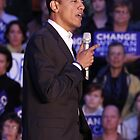 Rallying for Change in Eugene, Oregon by fototaker
