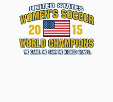 US Women's Soccer World Champs T-Shirt