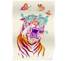 Tropicalia Poster
