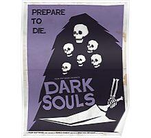 Prepare To Die Poster