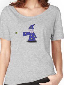 Boy Wizard Women's Relaxed Fit T-Shirt