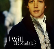 Will Herondale by Ilovemcsteamy