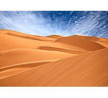 Royal Dune Park, California Photographic Print