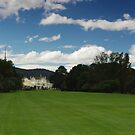 Government House, Canberra by openyourap