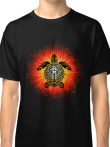 Turtle and the Sun Classic T-Shirt