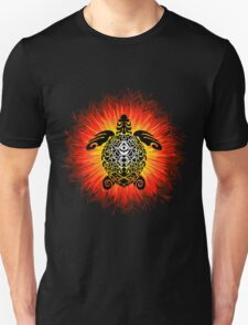 Turtle and the Sun T-Shirt