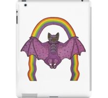 Thee oh sees- Help iPad Case/Skin