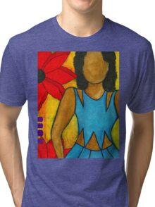 A Summer Love Jones Tri-blend T-Shirt