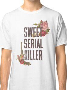 Serial Killer Classic T-Shirt
