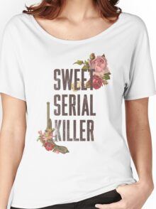 Serial Killer Women's Relaxed Fit T-Shirt