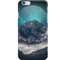 Under the Stars (Ursa Major) iPhone Case/Skin