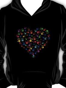 Heart of Hands T-Shirt