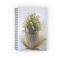 Elite Spiral Notebook