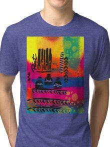 PAINT! Tri-blend T-Shirt