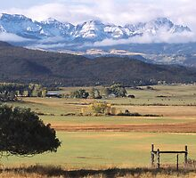 Ouray County by Eric Glaser