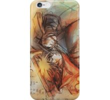 1567 - [A Sketch] iPhone Case/Skin