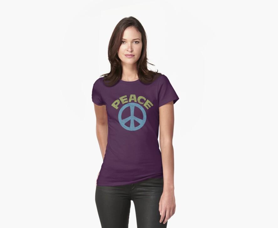 Peace (Sign) by KimberlyMarie