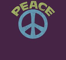 Peace (Sign) Womens Fitted T-Shirt
