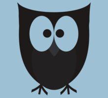 Owl 1 by EmmarGore