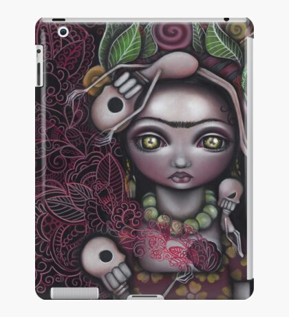 My Inner Feelings iPad Case/Skin