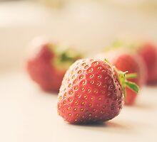 strawberry... by azyalg