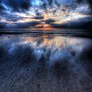 Forster Sunrise by Matthew Jones