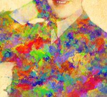 James Cagney Sticker