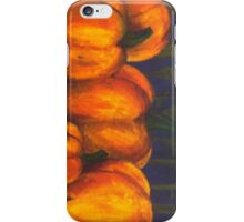 Pumpkins iPhone Case/Skin
