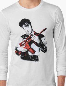 Della Presley Long Sleeve T-Shirt
