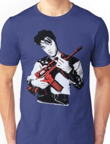 Della Presley Unisex T-Shirt