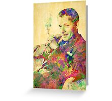 Ronald Colman Greeting Card