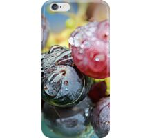 Grapes of Wrath iPhone Case/Skin