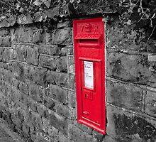 Postal Pop by Ian Pearson